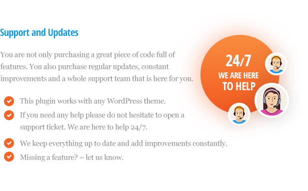 Portfolio Manager Pro - Portfólio e Galeria Responsivo do WordPress - 3