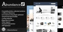 abundance-wordpress-theme