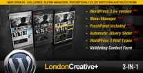 london-creative-wordpress-theme