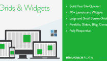 Grids and Widgets