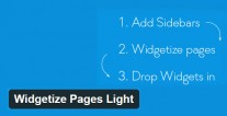 widgetize-pages-light-preview